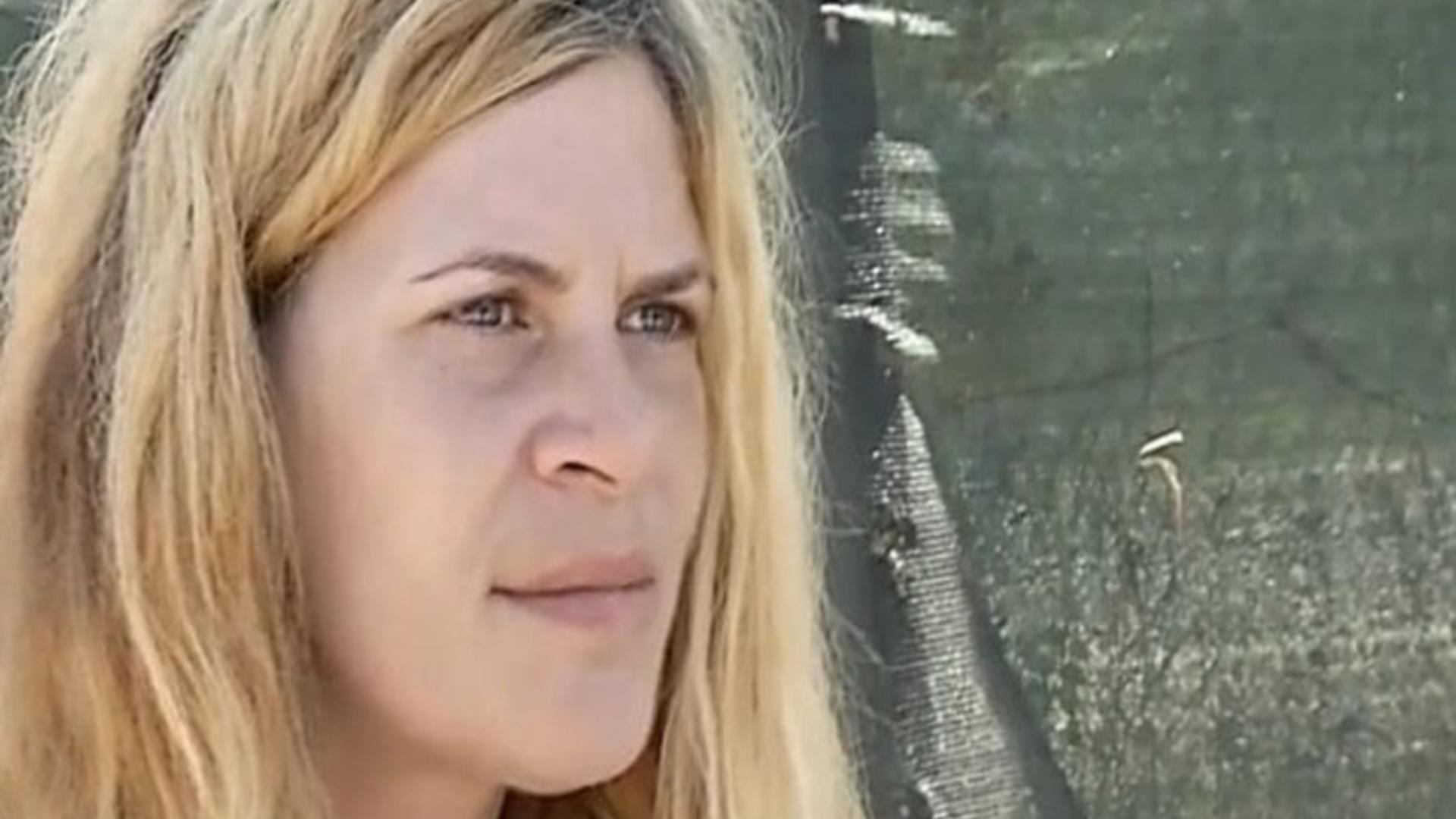 Andreea, mama gemenilor care au murit la Ploiești