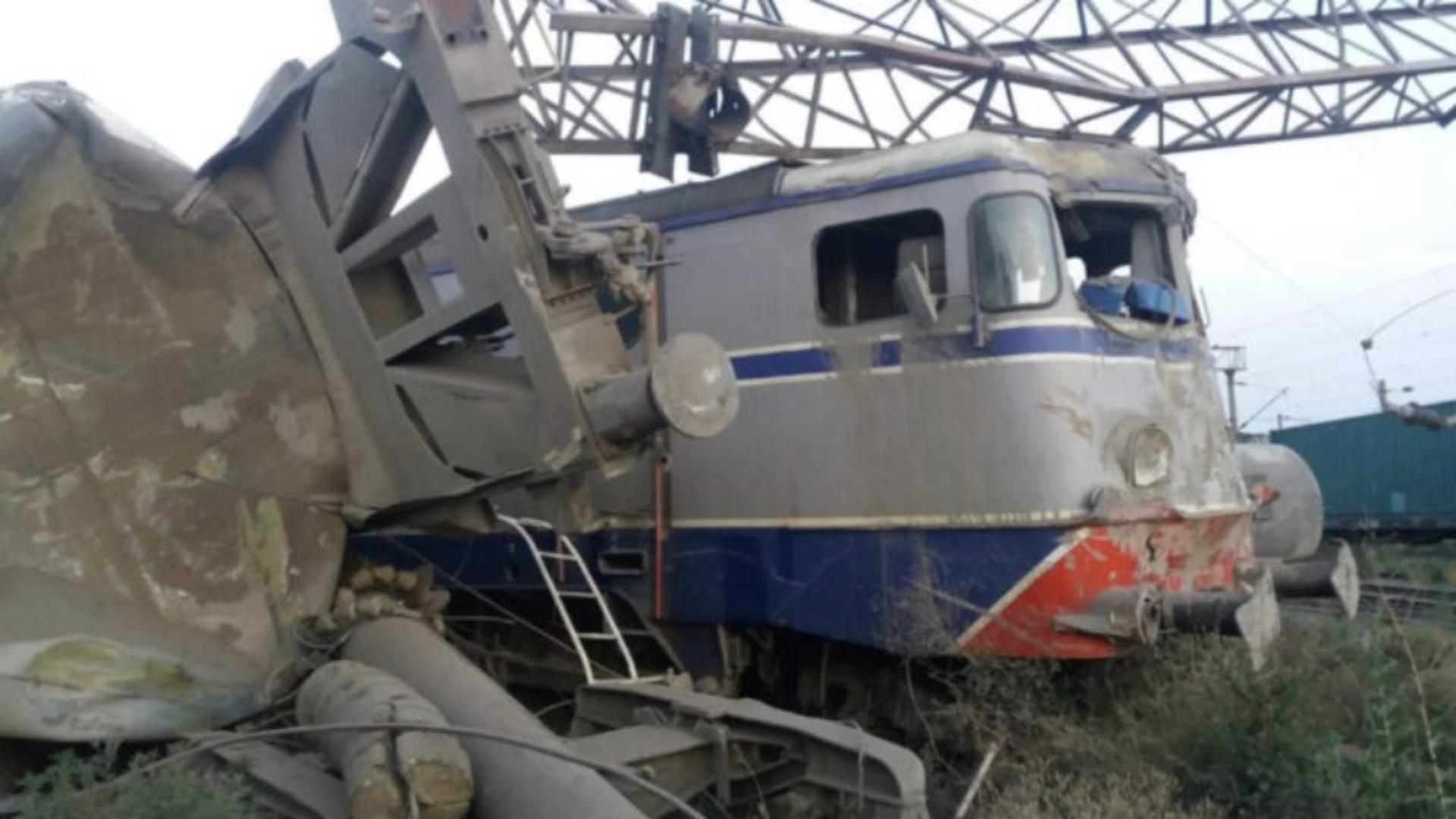 Ce ascunde ministrul Cătălin Drulă legat de accidentele feroviare