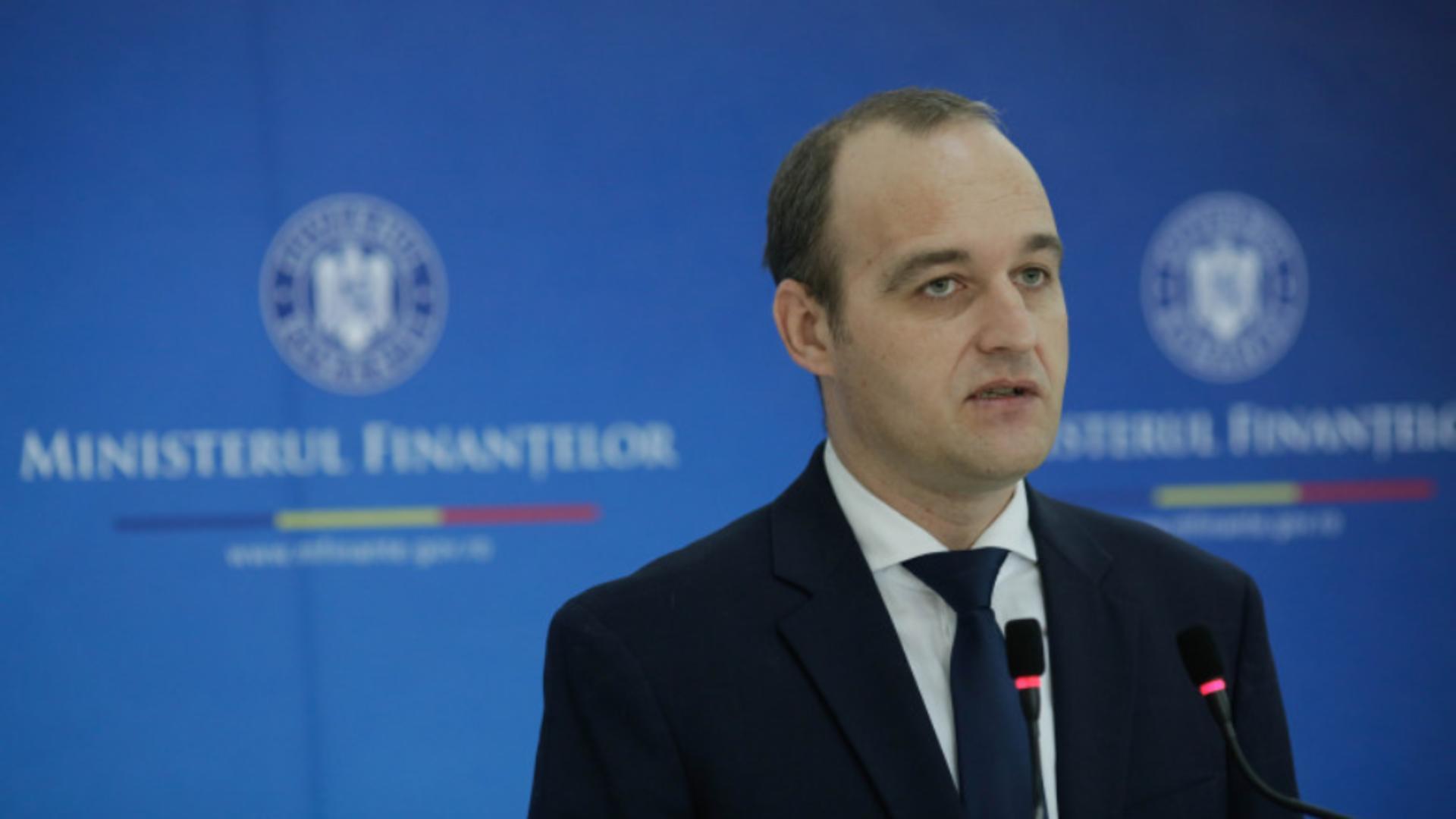 Dan Vîlceanu. Sursa Foto: Arhivă