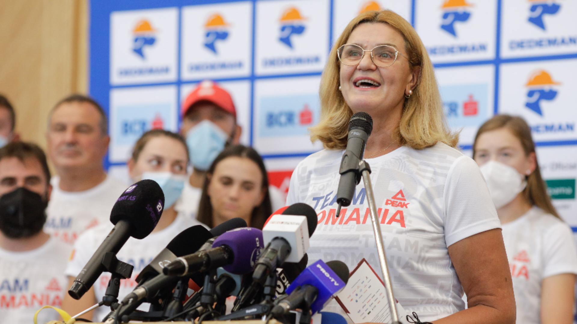 Elisabeta Lipă / Foto: Inquam Photos