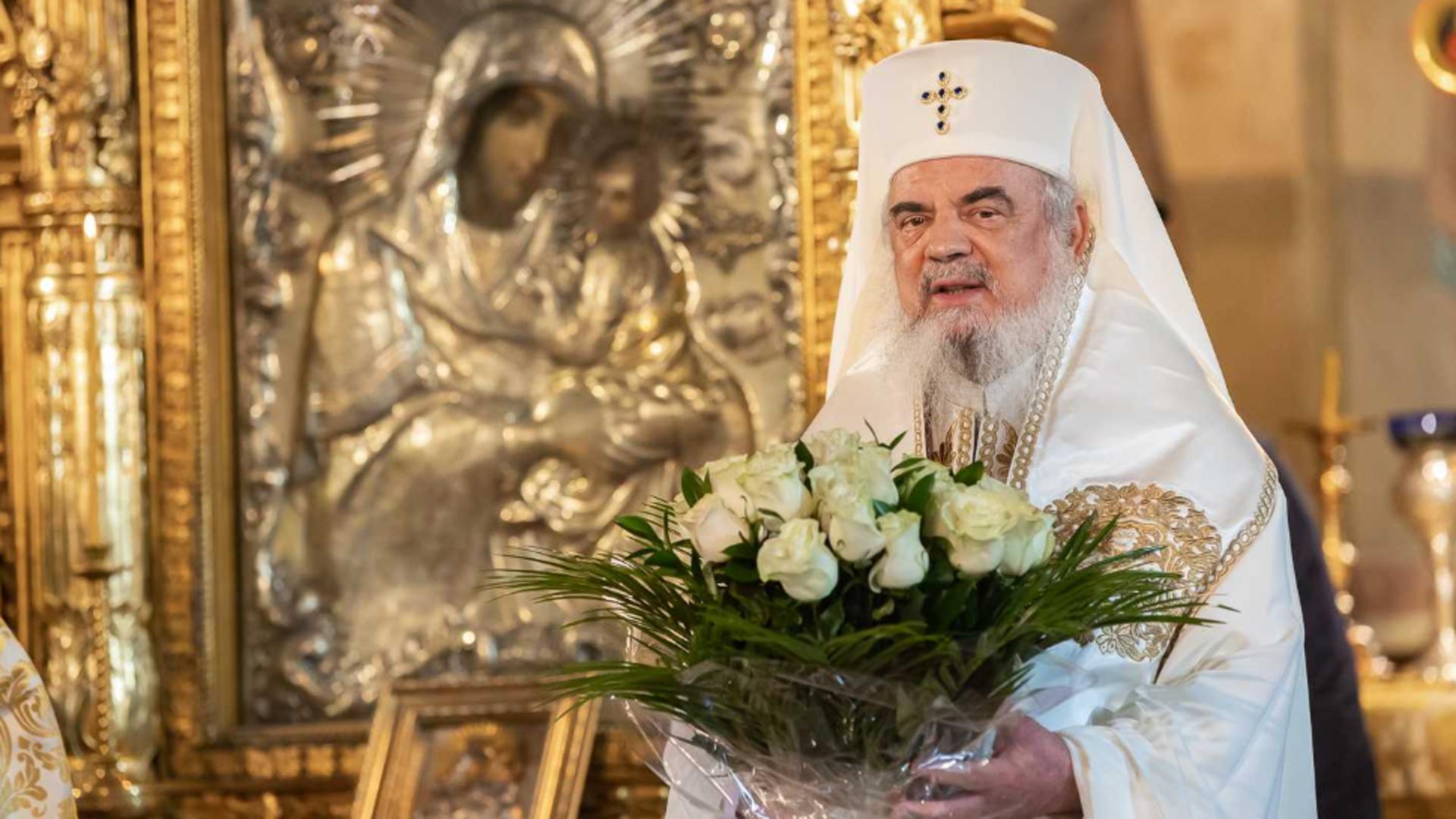 Mesajul patriarhului BOR, PF Părinte Daniel, pentru toți românii din Diaspora Foto: basilica.ro