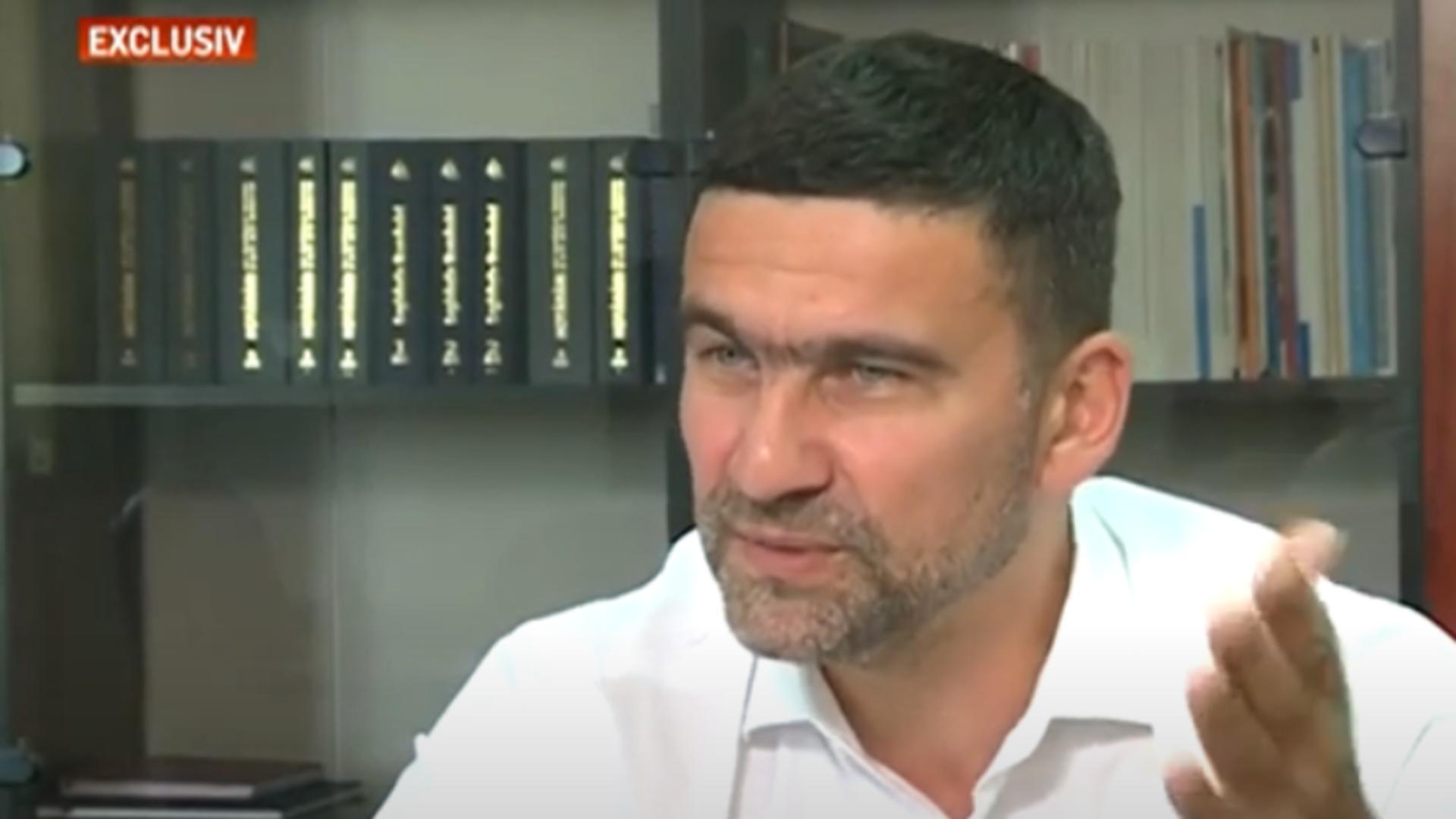 Cătălin Boboc, secretar de stat în Ministerul Muncii