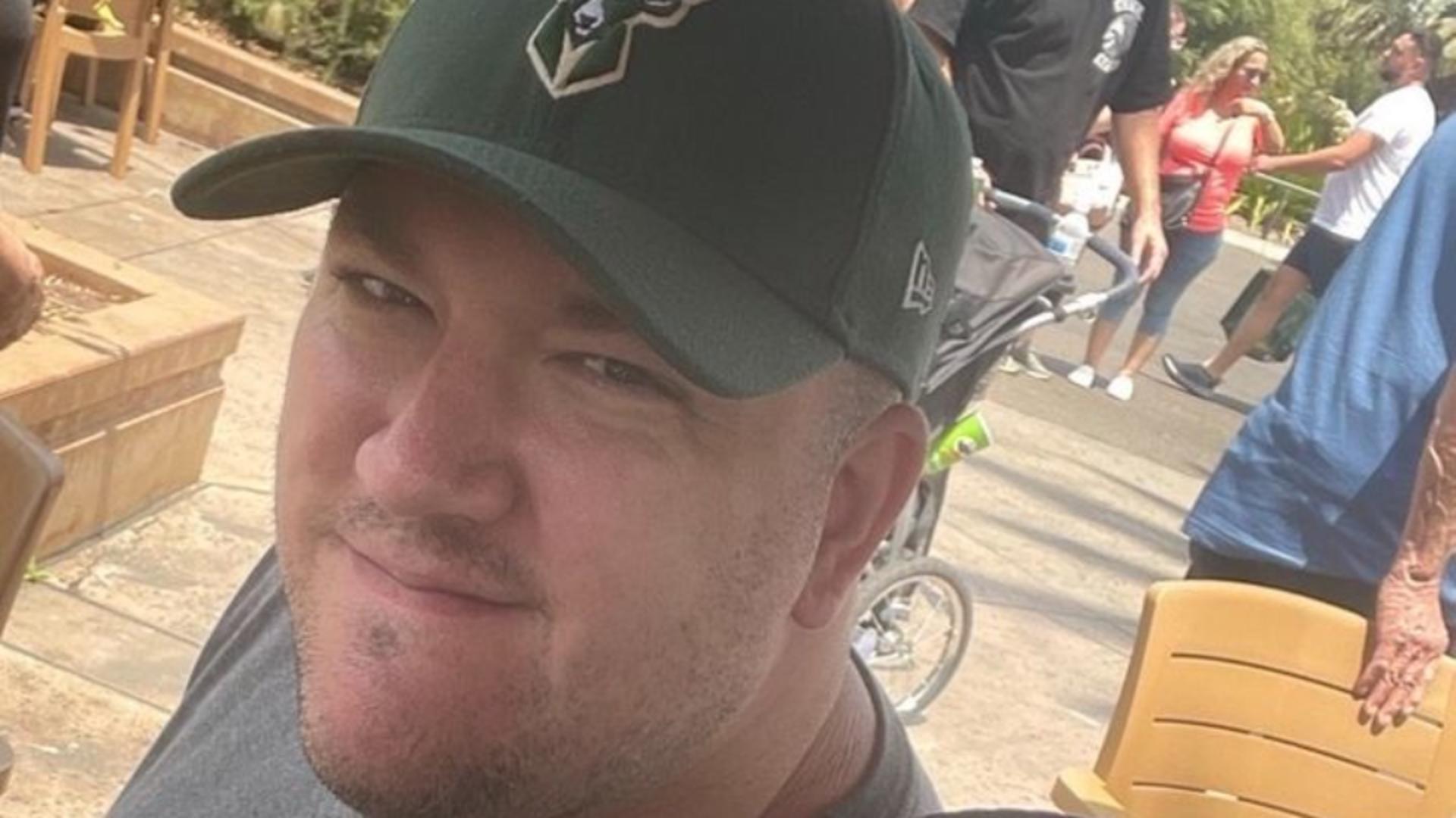 Michael Freddy, bărbatul care a murit de coronavirus