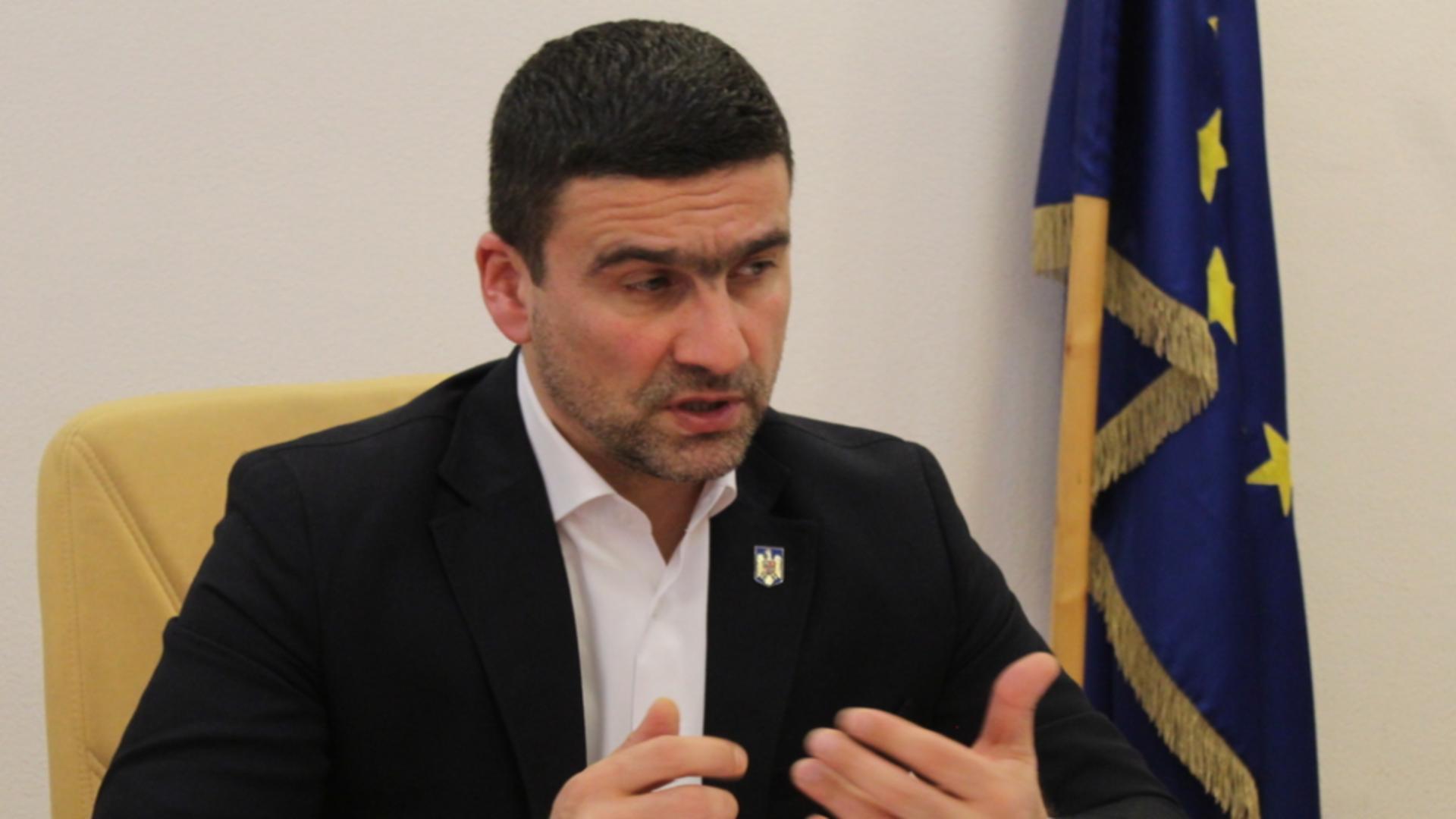 Cătălin Boboc, secretar de stat în Ministerul Muncii, detalii despre creșterea pensiilor