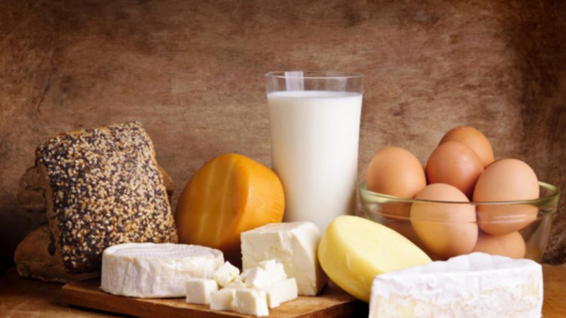 Combinatii alimentare periculoase