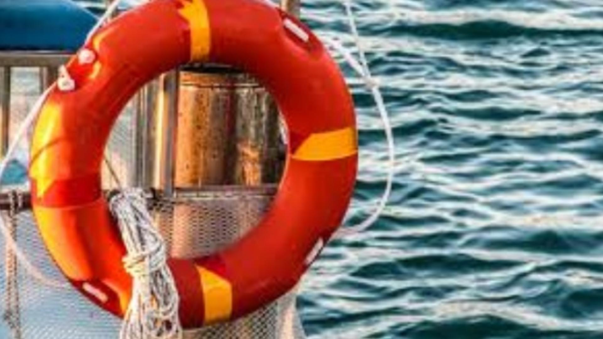 Un alt adolescent, de 16 ani, s-a înecat în râul Siret