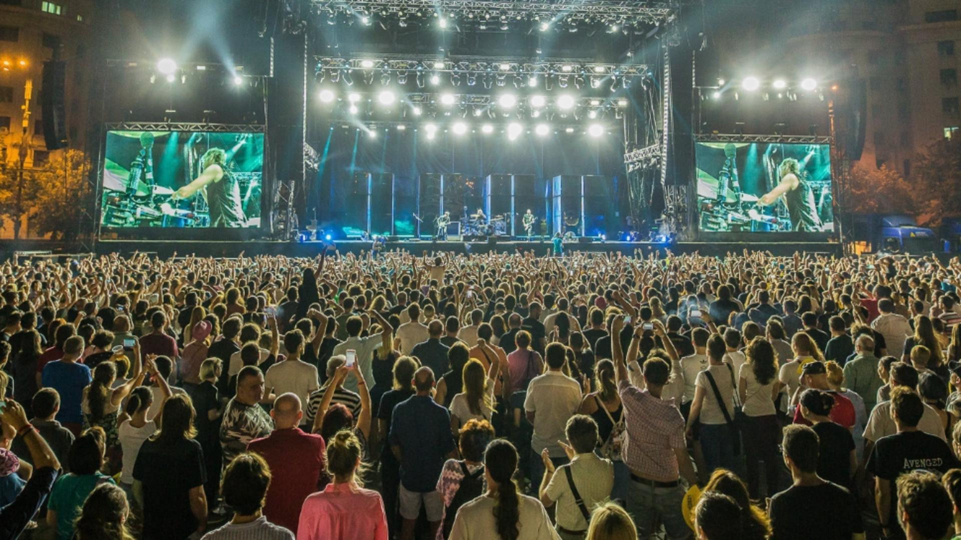 LIBER la turnee și concerte pentru muzicienii britanici în UE după BREXIT Foto: iconcert.ro