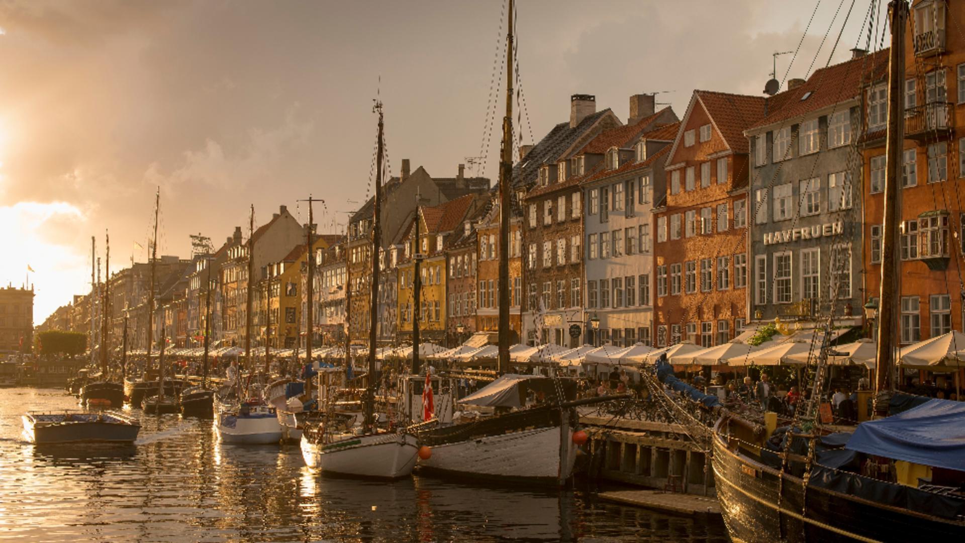 O capitală europeană, locul 1 în topul celor mai sigure orașe din lume. Foto/Profimedia