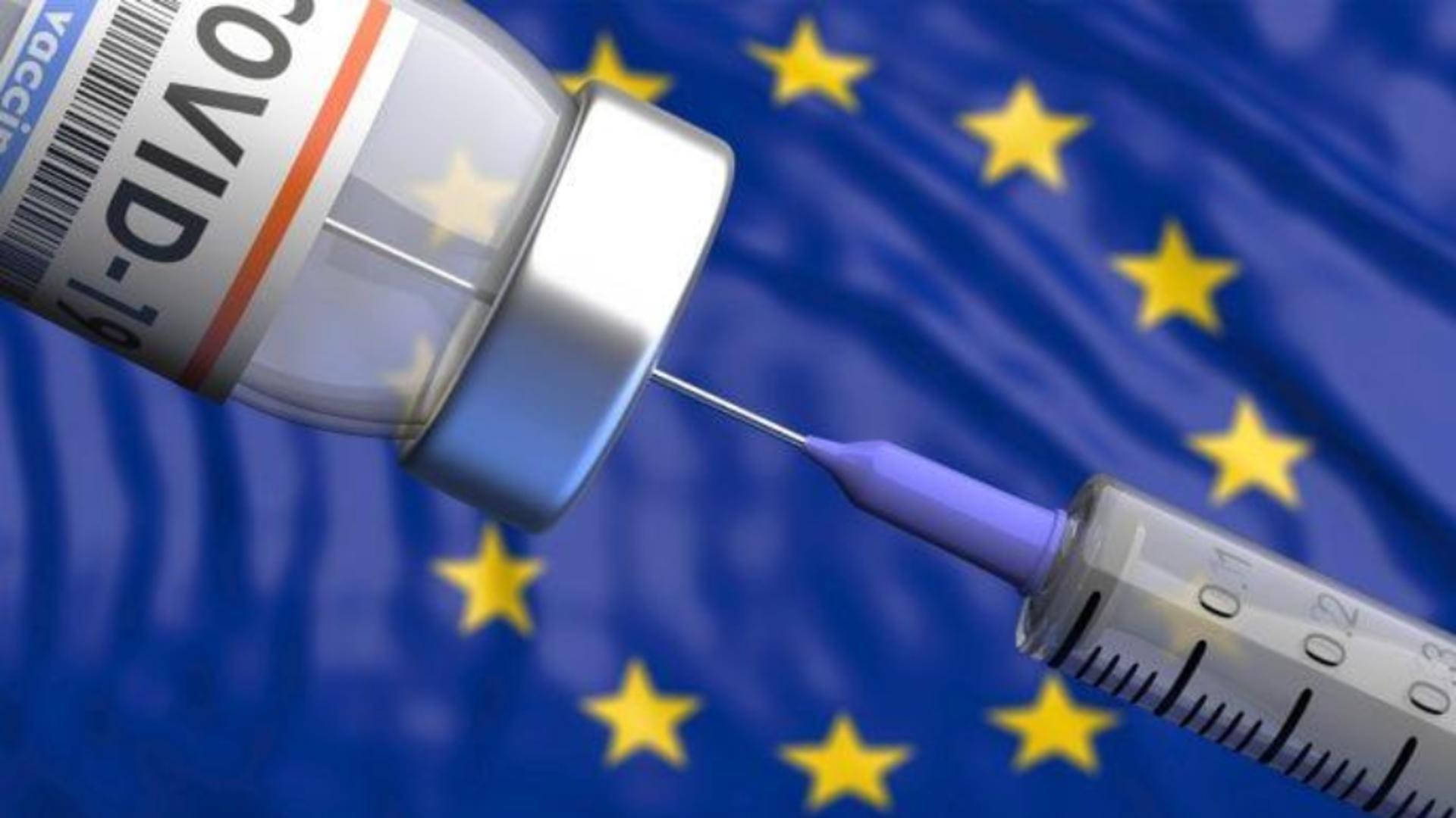Comisia Europeană TRANȘEAZĂ controversa despre doza a 3-a de vaccin anti-COVID-19