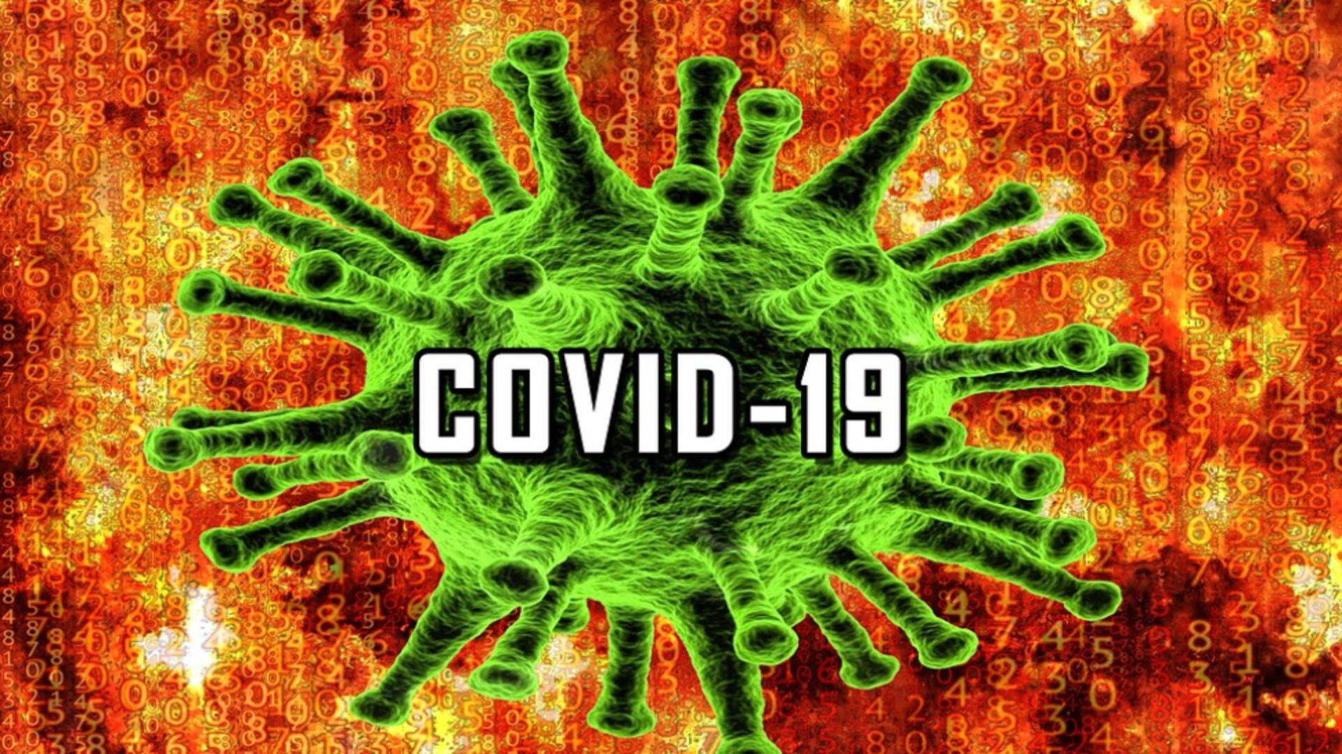 Prognoză sumbră la Ministerul Sănătății: TREI scenarii în următoarele 2 săptămâni - Cel mai GRAV este cu 17.000 de infectări pe zi