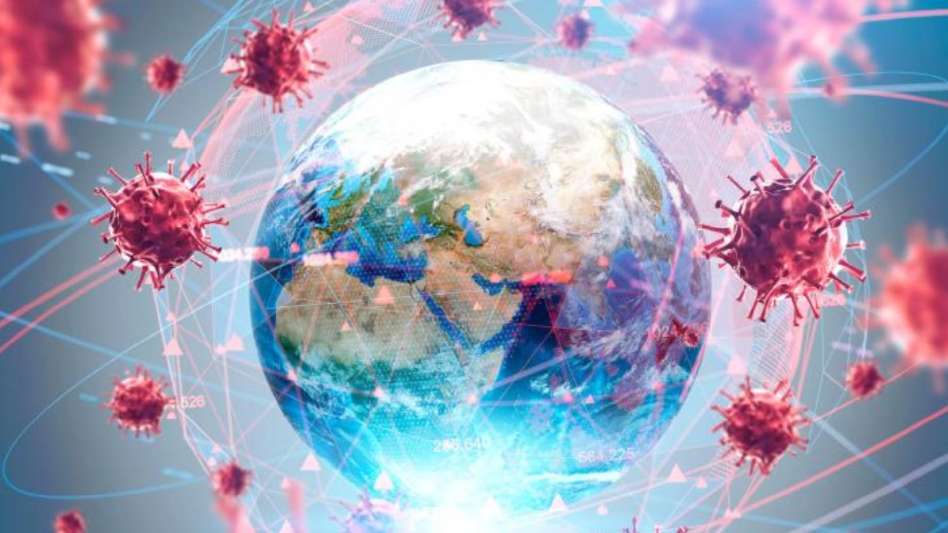 Imunitatea globală împotriva Covid-19 ar putea fi atinsă în 6 luni. Câte doze mai trebuie administrate