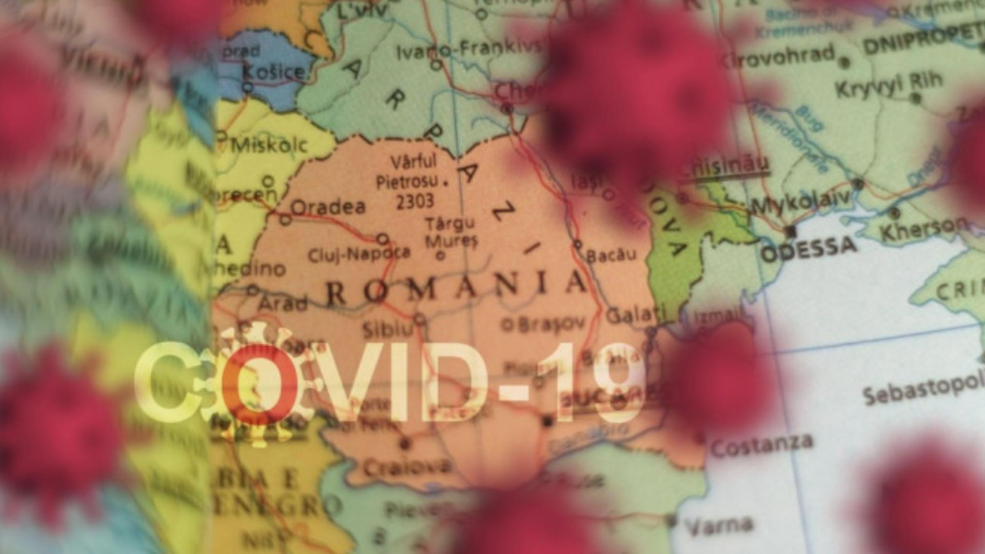 Distribuția și incidența COVID-19 - 8 septembrie | TOPUL județelor cu cele mai multe FOCARE