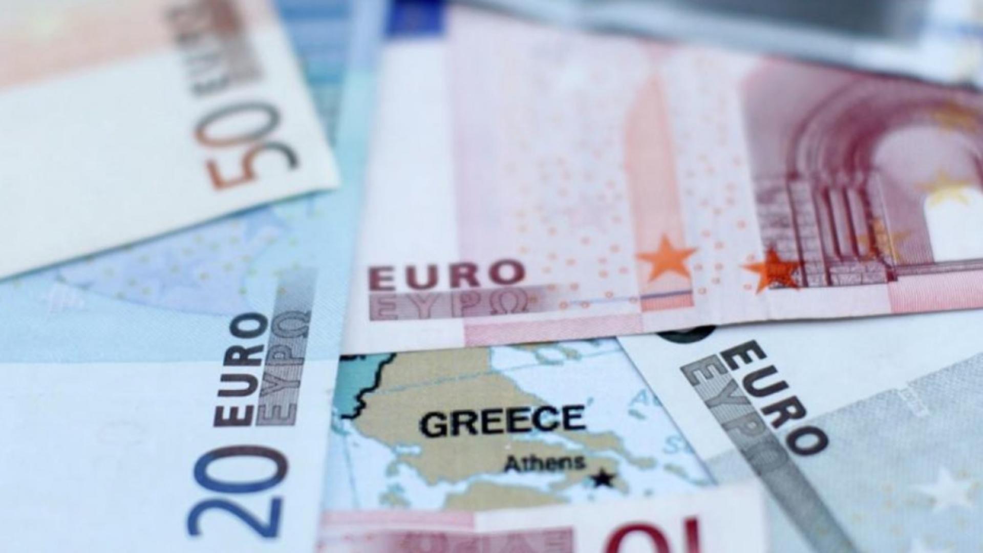 Prima tranșă din PNRR, de 4 miliarde de euro, ajunge în Grecia - CÂND vine rândul României