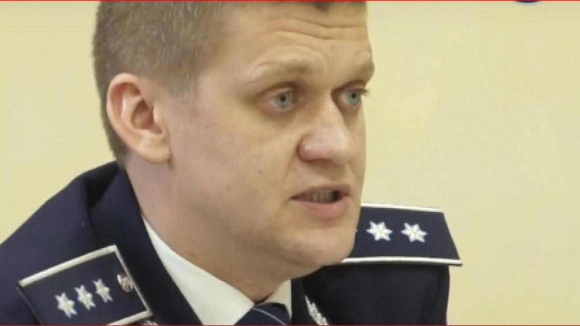 Paul Gavriș