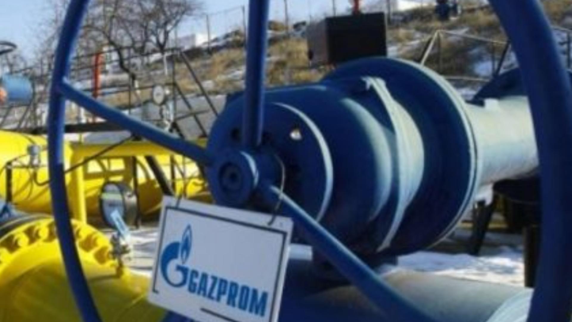 Ungaria a bătut palma cu Rusia! Contract cu Gazprom de 15 ani, livrarea gazelor începe la 1 octombrie