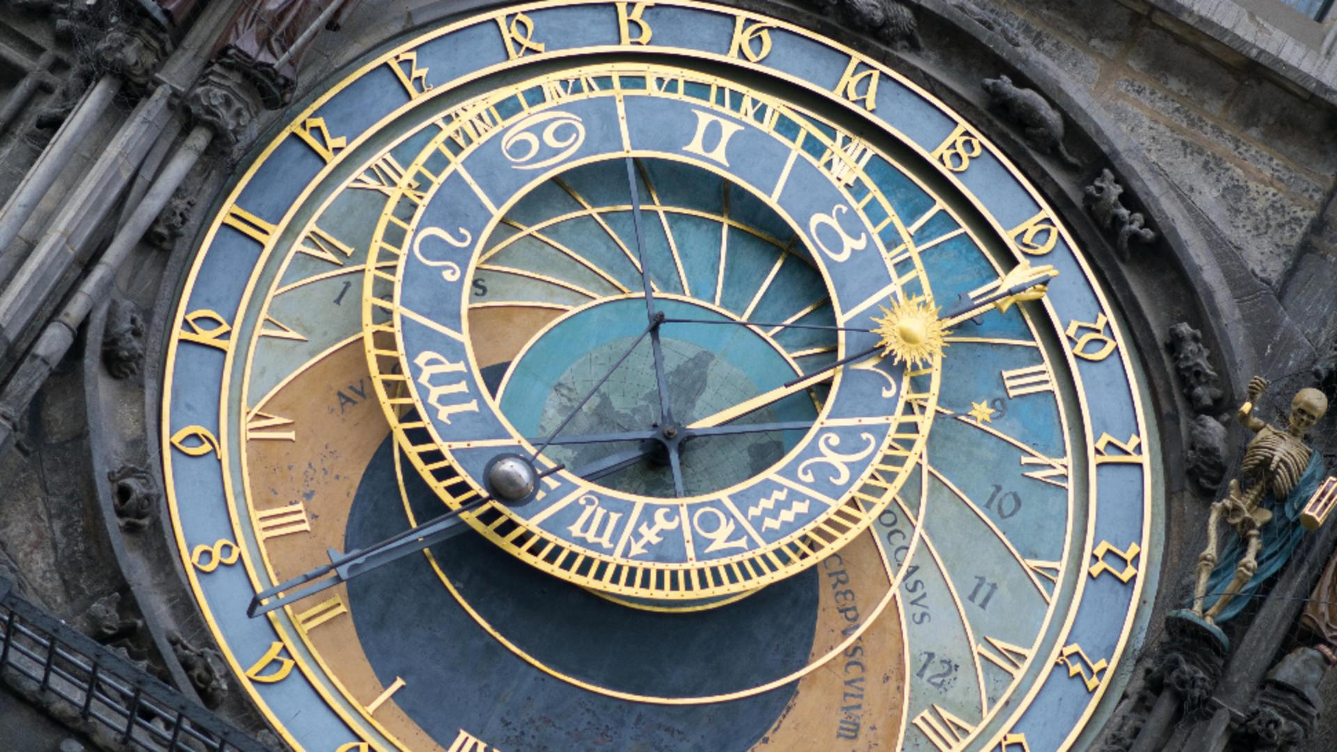 Horoscop 27 august / Foto: Profi Media