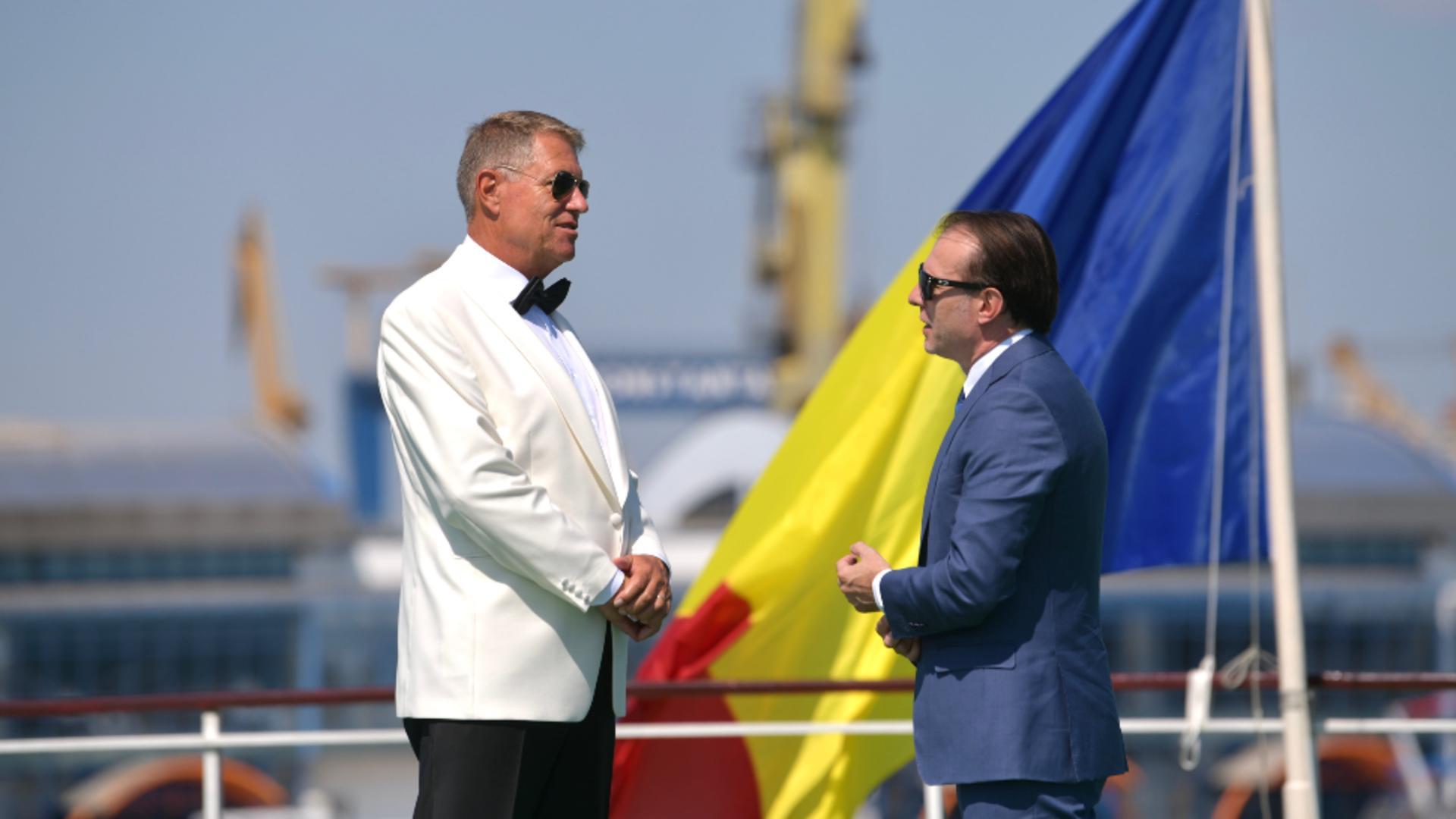Nici Iohannis și nici PNL nu vor alegeri anticipate. Foto/Inquam