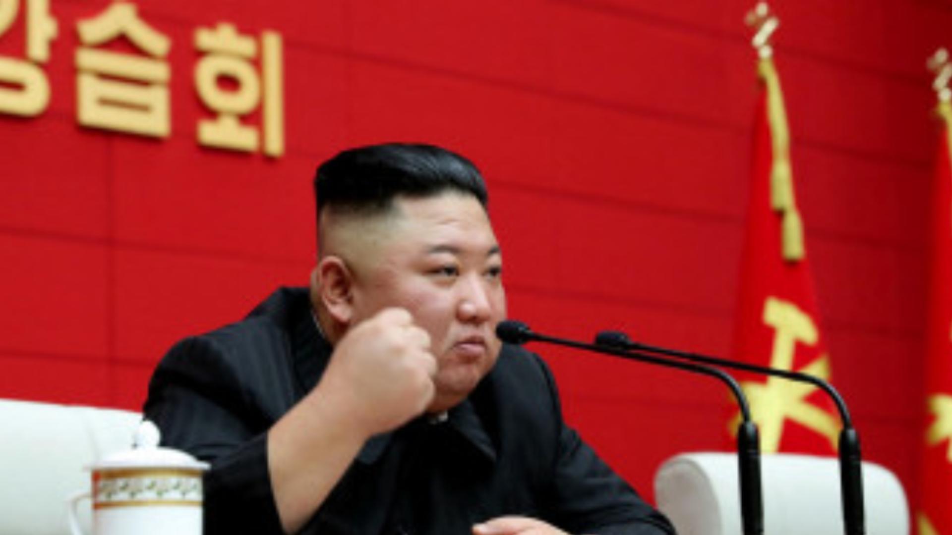 Kim Jong-Un a cerut RELUAREA comunicațiilor Nordului cu Sudul - Care este MOTIVUL