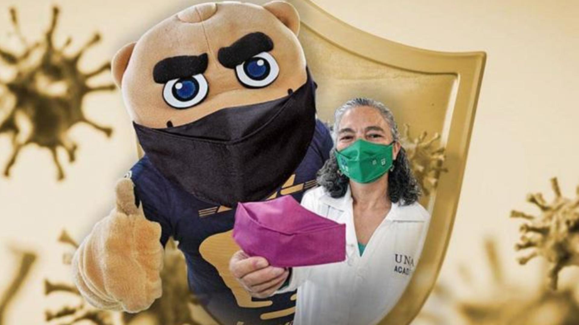 A fost inventată masca-minune anti-COVID-19! Cum este DISTRUS coronavirusul doar cu argint și cupru