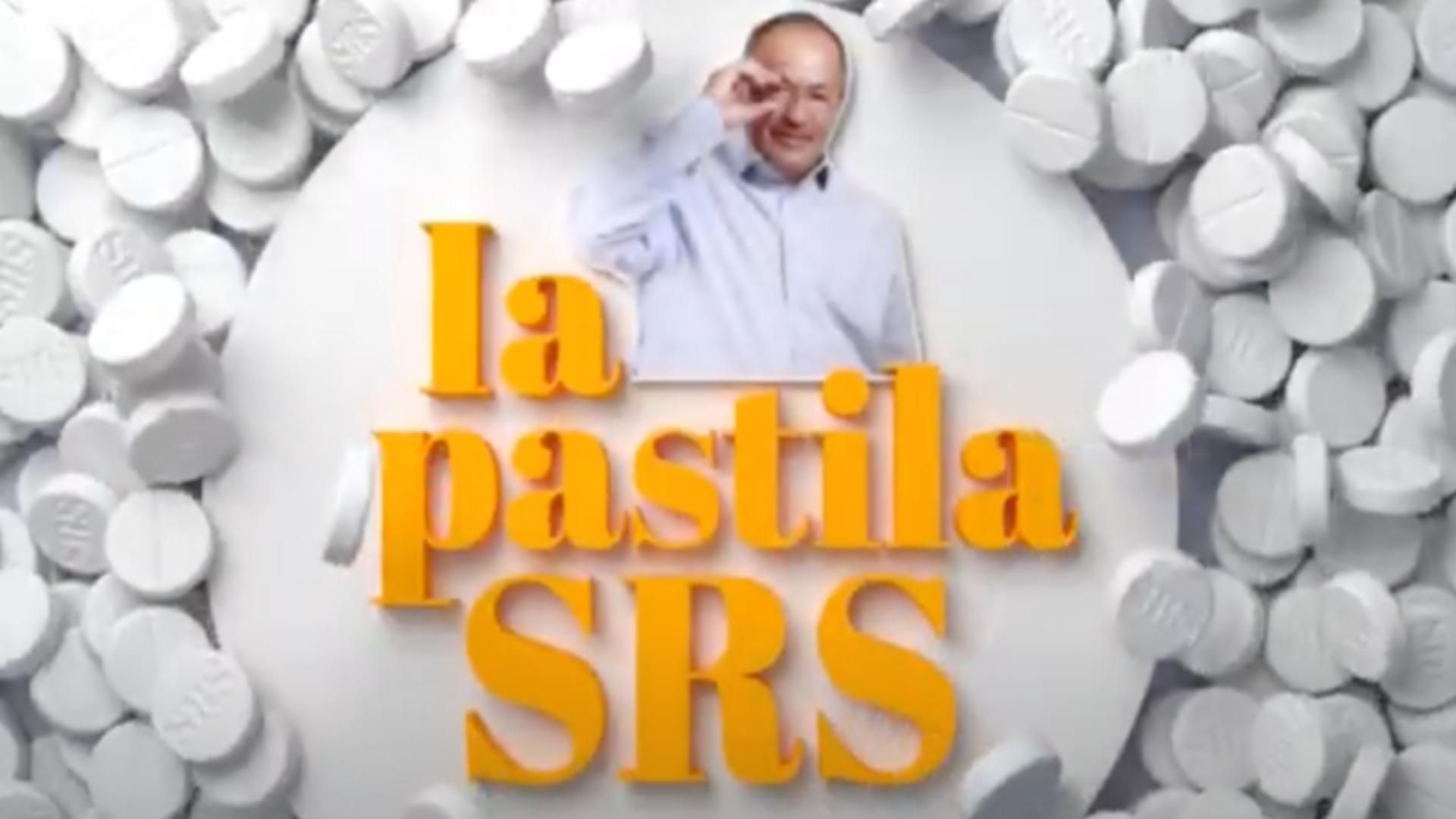 Ia pastila SRS: Impozite pentru coșciuge zburătoare