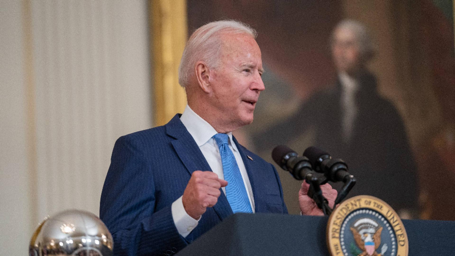 Joe Biden / Sursă photo: Profi Media