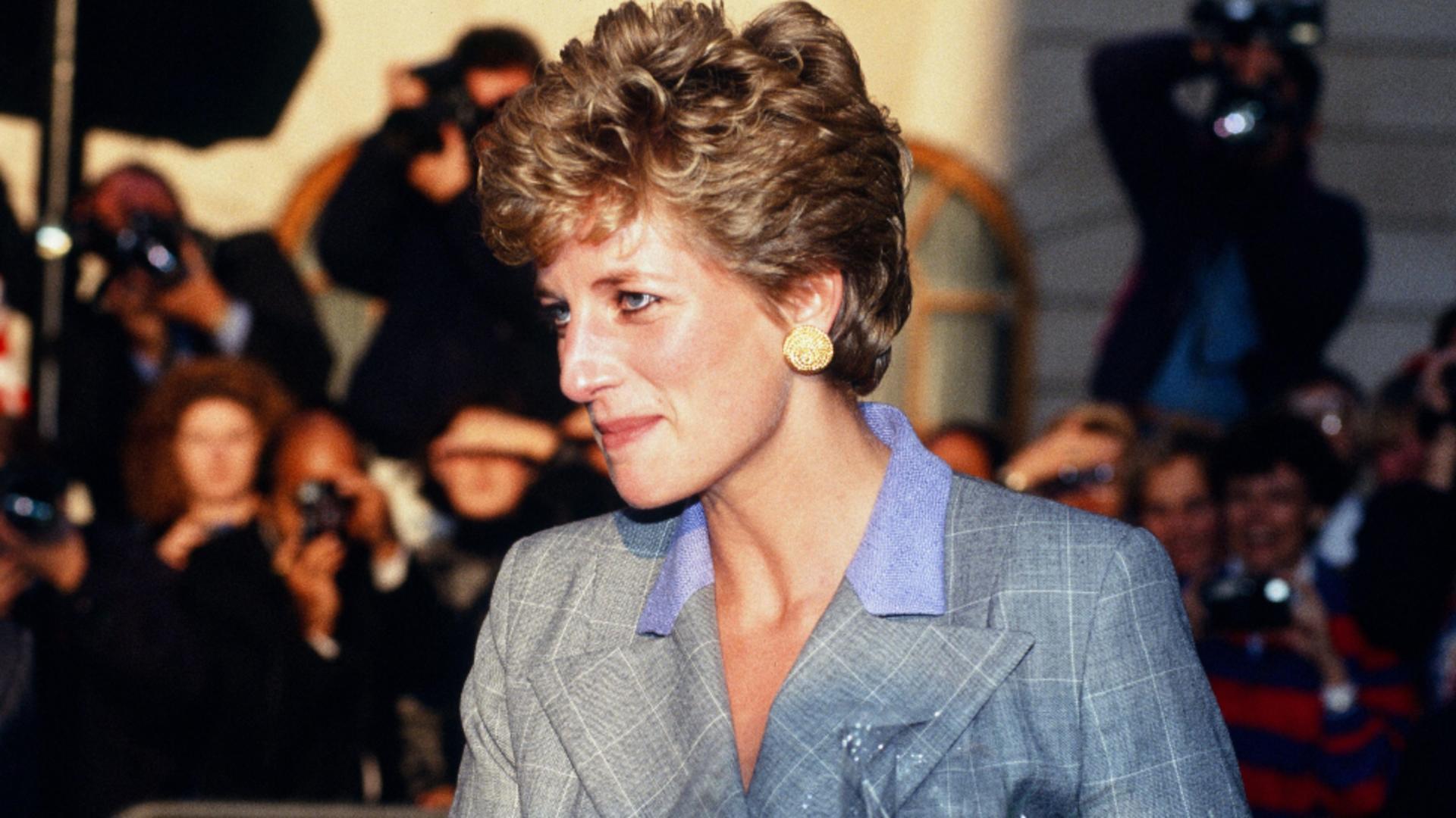 Prințesa Diana / Foto: Profi Media