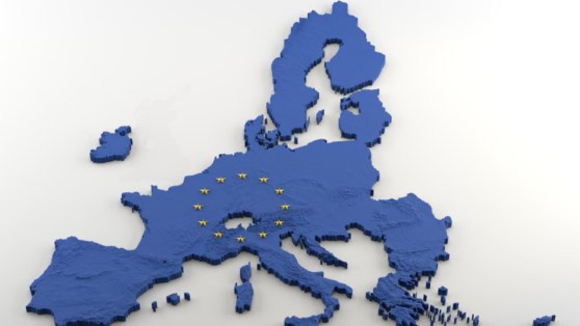Logo al Uniunii Europene
