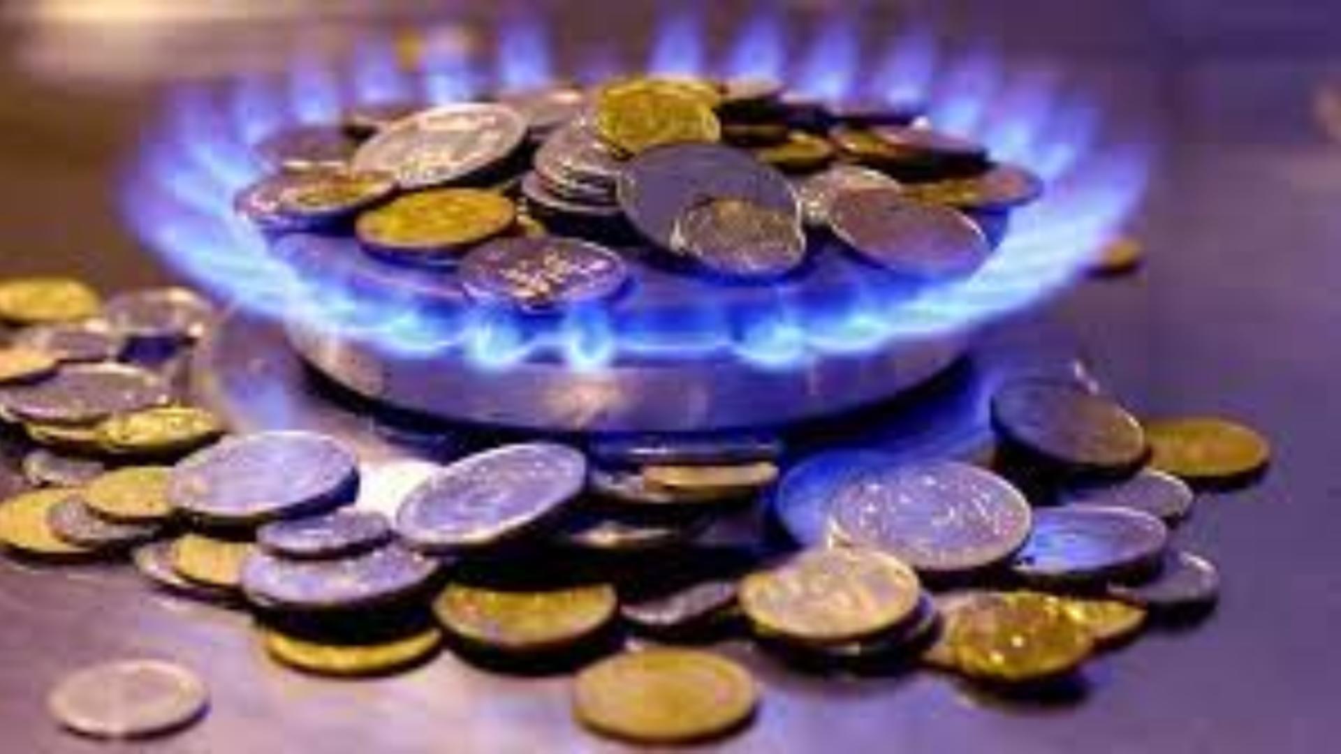 ANRE anunță DUBLAREA facturilor la gaze, la iarnă. Reacția ministrului Energiei