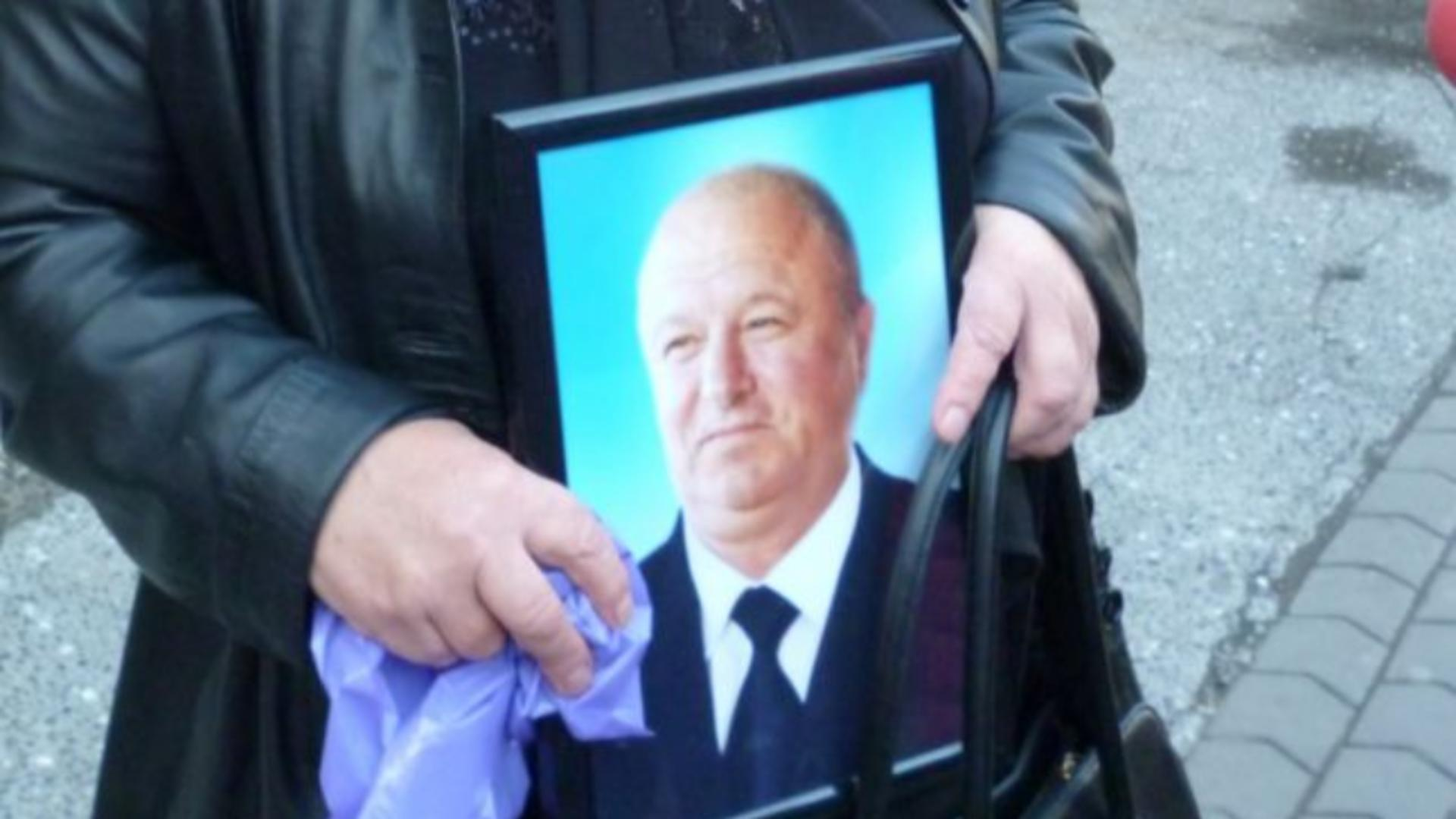 Omul de afaceri Telu Chiriță a fost ucis cu focuri de armă
