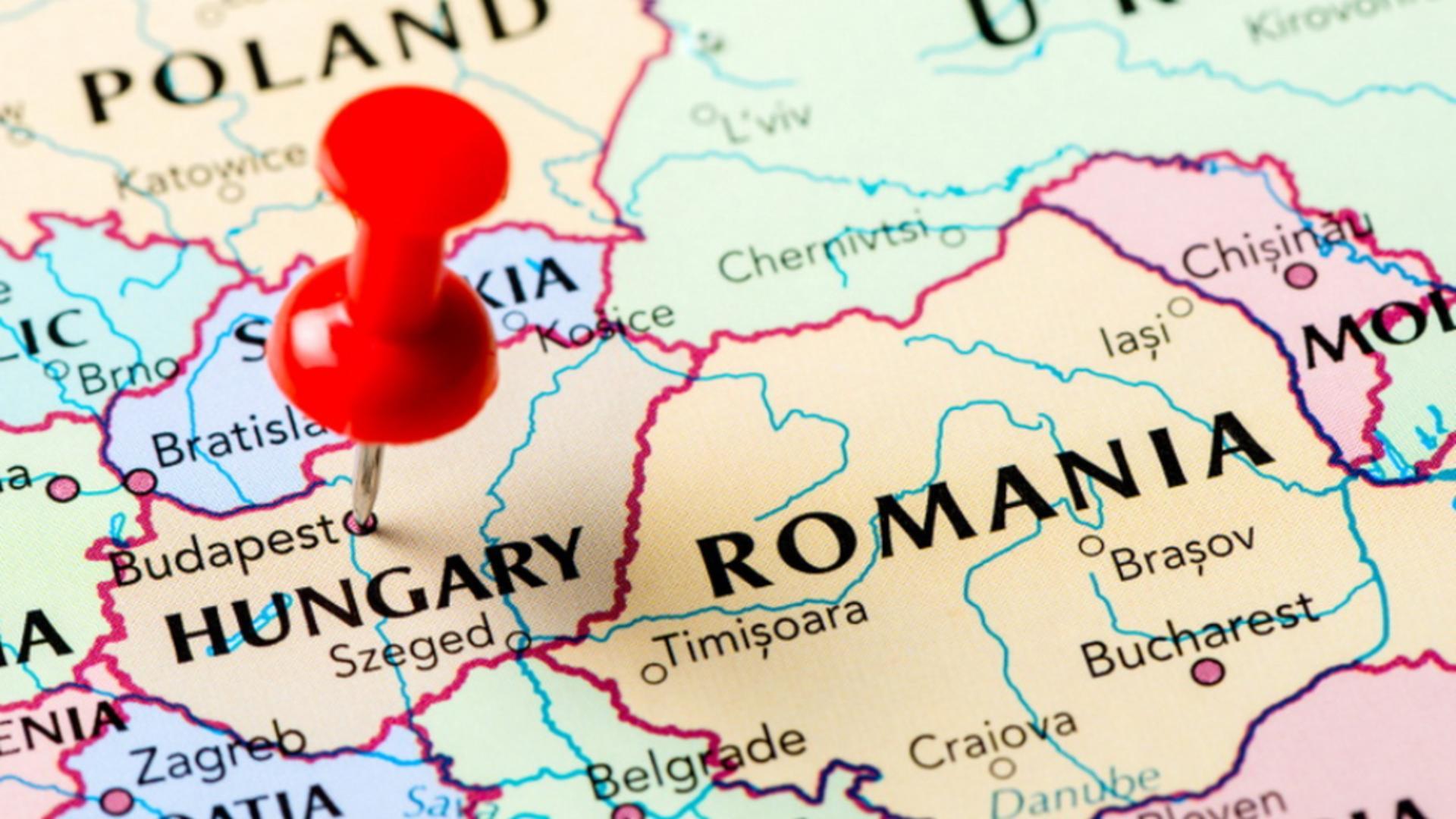 Transilvania, luată de Ungaria prin vânzare-cumpărare - Masterplanul lui Viktor Orban, dezvăluiri incendiare