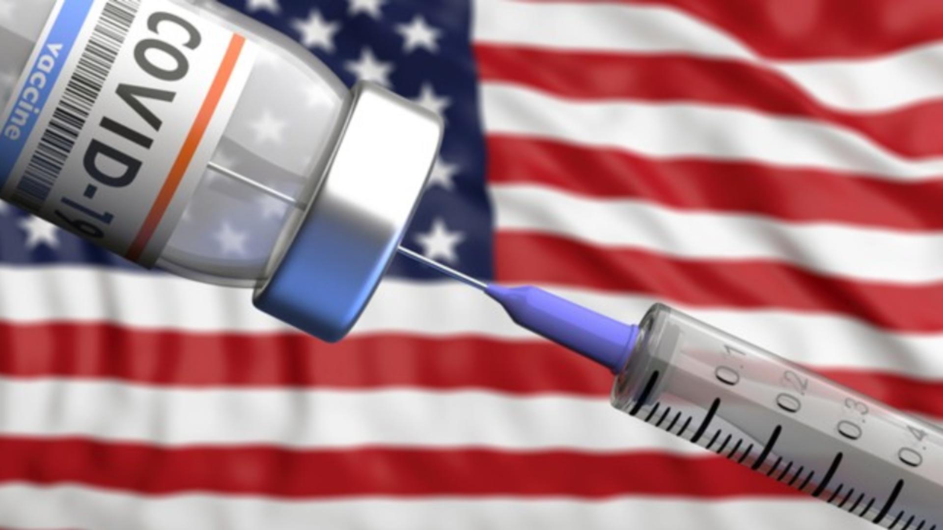 Undă verde pentru a 3-a doză de vaccin Pfizer în SUA