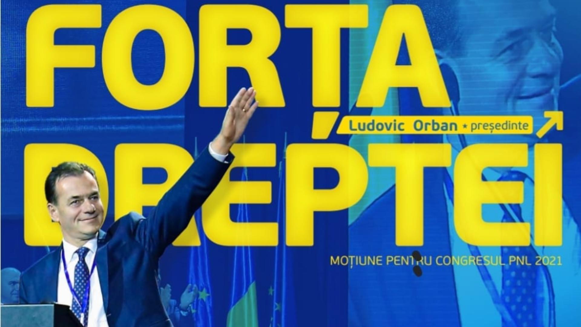 Ludovic Orban. Foto: captură Facebook Ionel Dancă