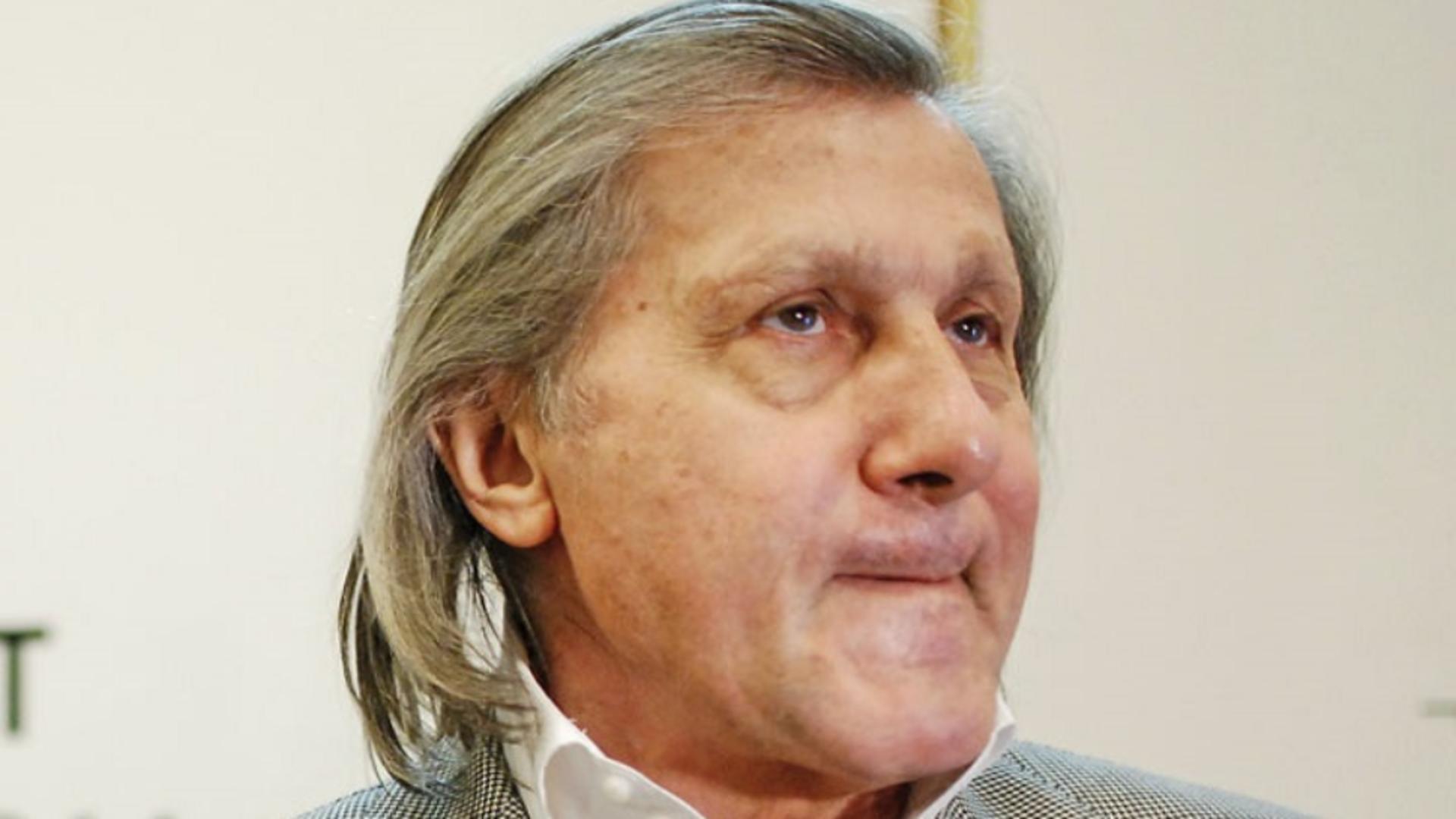 """Ilie Năstase are parte de un nou """"divorț""""! Cine i-a zis PAS definitiv lui """"Nasty"""", după 49 de ani"""