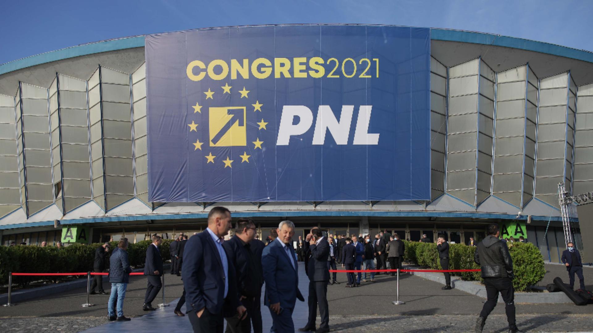 Congres PNL / Inquam Photos - Octav Ganea