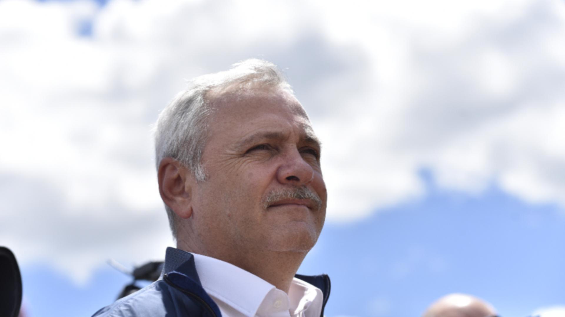 Liviu Dragnea, fost lider PSD