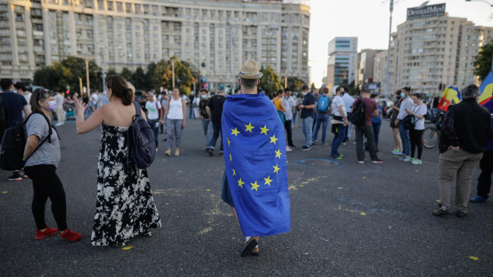 Avertisment dur pentru Guvern: Nu putem evita mișcări sociale! / Foto: Inquam Photos