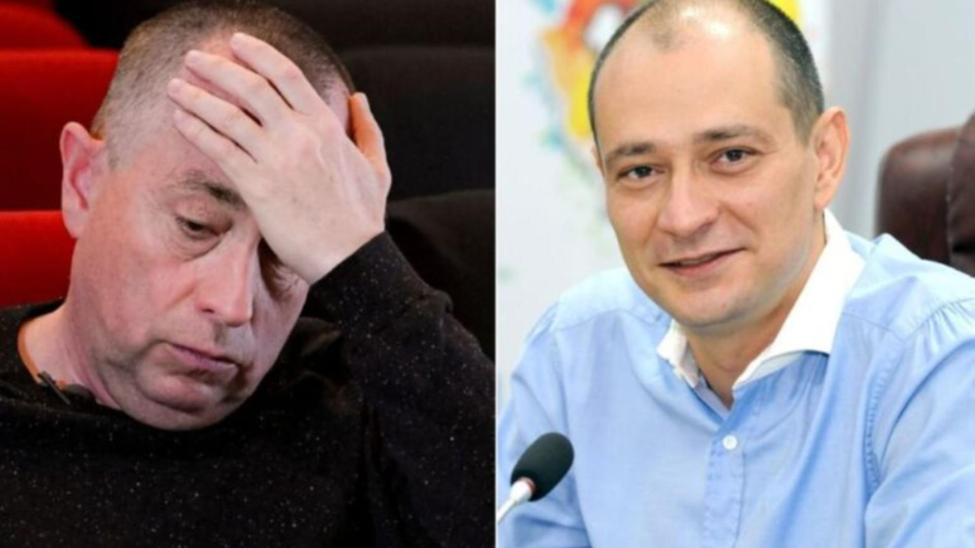 Tolontan înfierează magistrații care i-au dat dreptate primarului Băluță