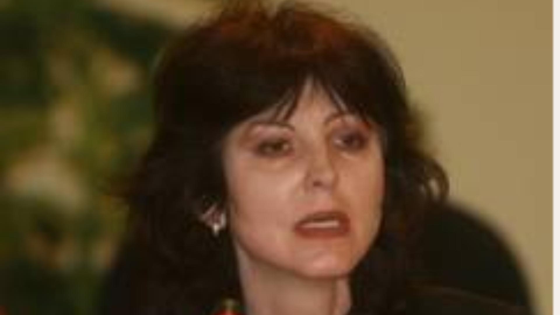 Ada Meseșan
