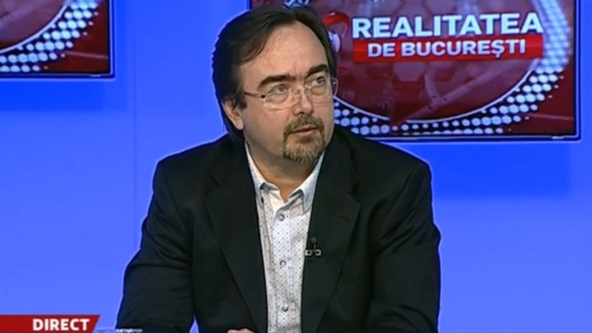 Alin Stoica