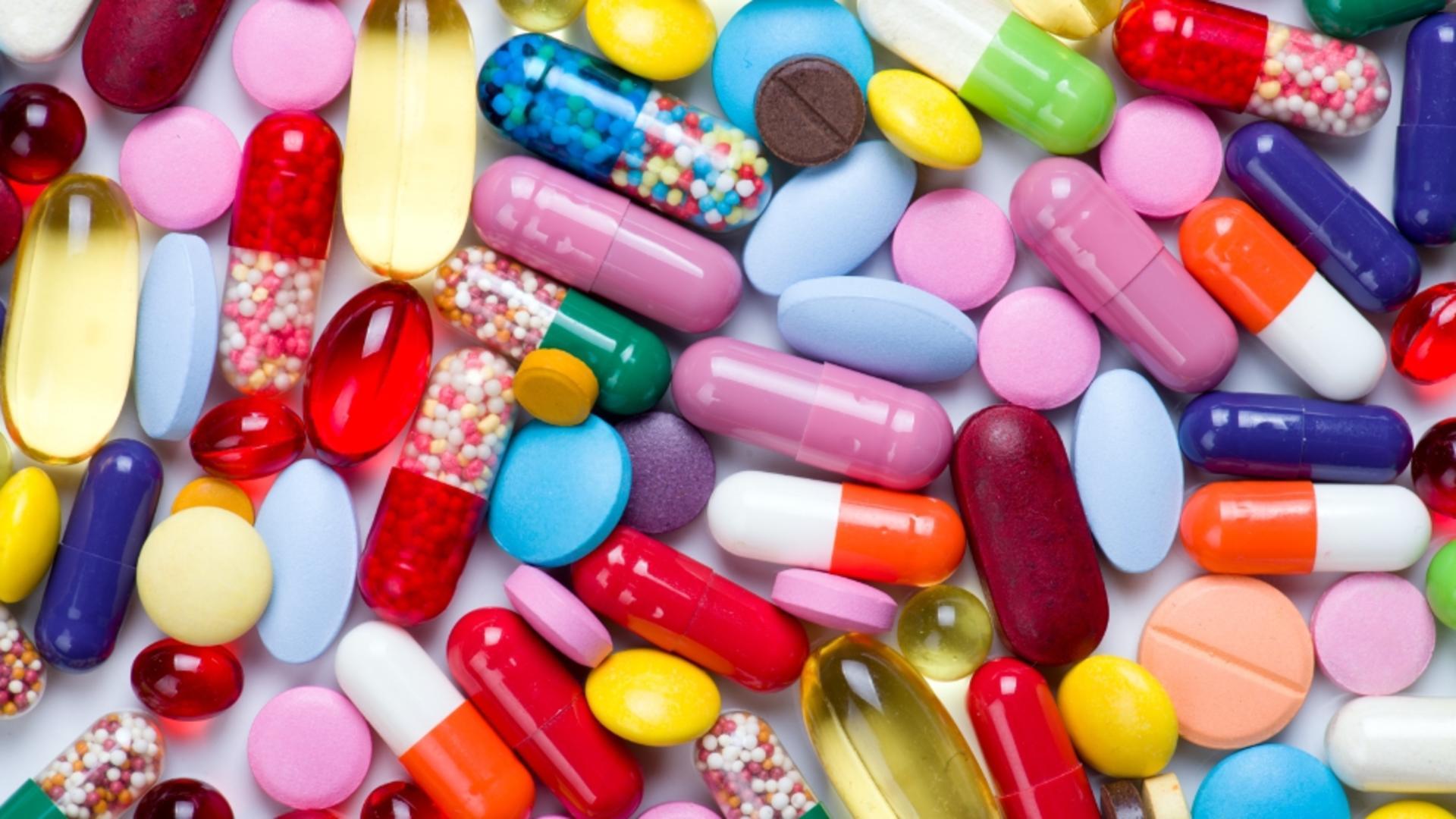 Antibioticele pot creşte riscul de cancer de colon
