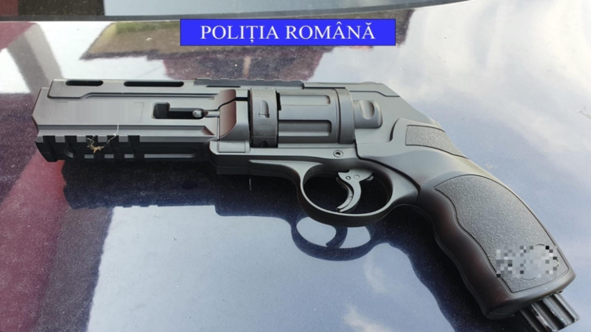 Sursa foto: Poliția Română