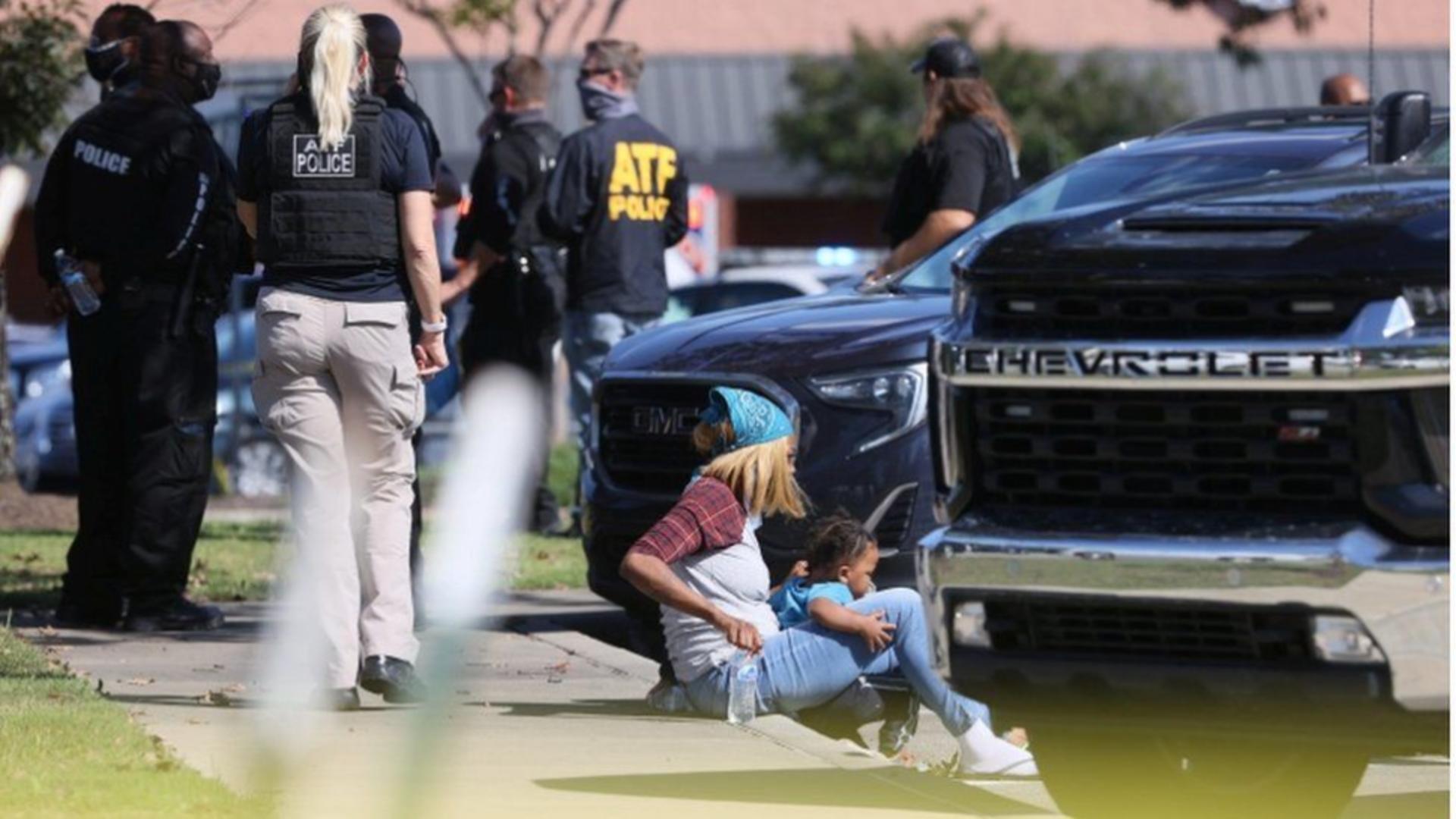 Atac armat într-un supermarket din Tennessee