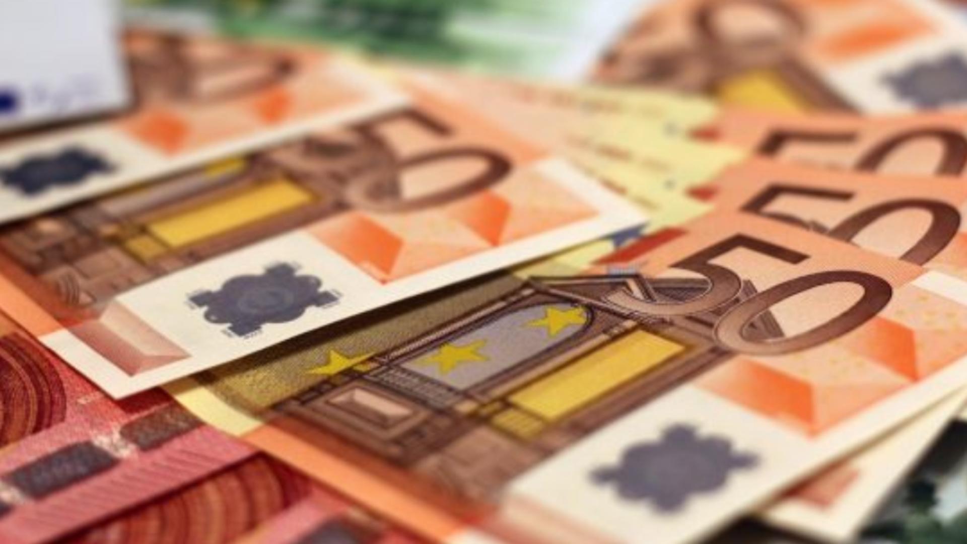 Anchetă într-un dosar privind spălarea de bani, în Germania