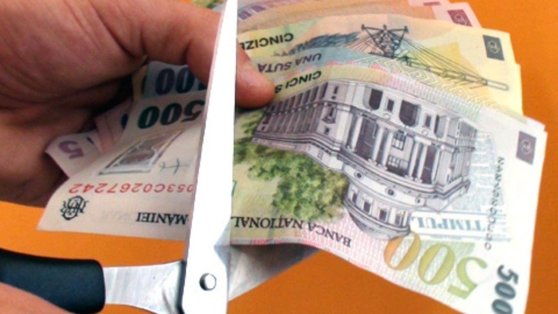 Guvernul pregătește eliminarea excepțiilor de la plata impozitului și contribuțiilor pe venit
