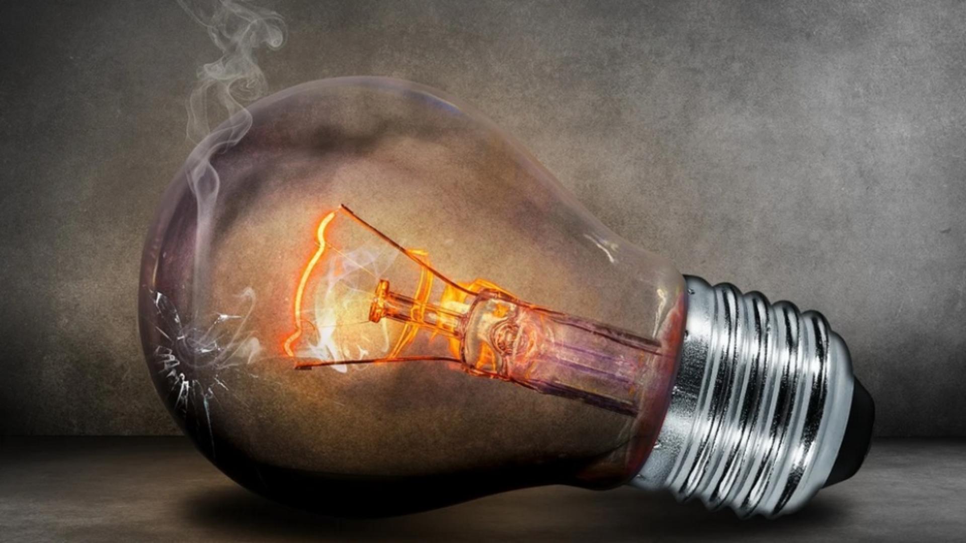 Valoarea facturilor de energie a explodat