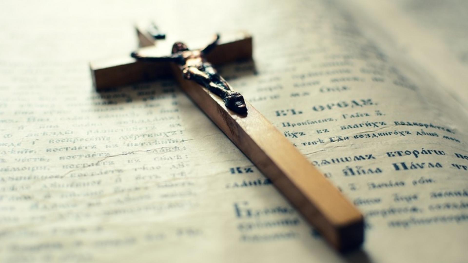 Înălţarea Sfintei Cruci 2020, tradiții și obiceiuri creștine