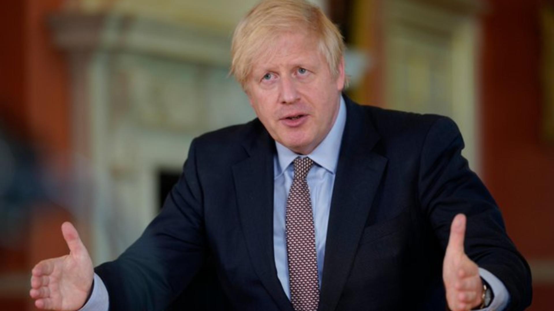 Remaniere la Londra – Ce miniștri a schimbat Boris Johnson pentru guvernul post-pandemie COVID-19