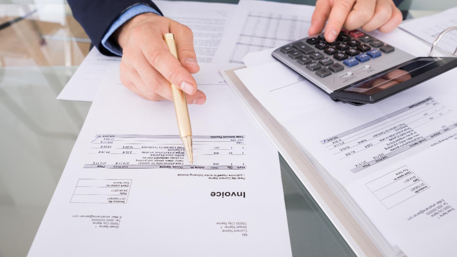 Contractul cu furnizorul de energie poate fi reziliat foarte ușor. Foto/Profimedia