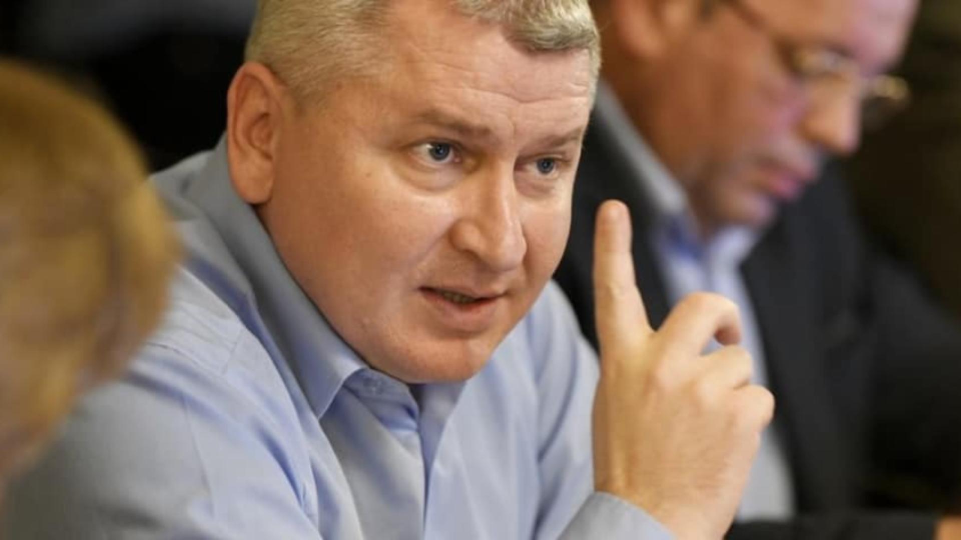 Florin Roman, ascensiunea fulminantă a unui politician. Foto/Inquam