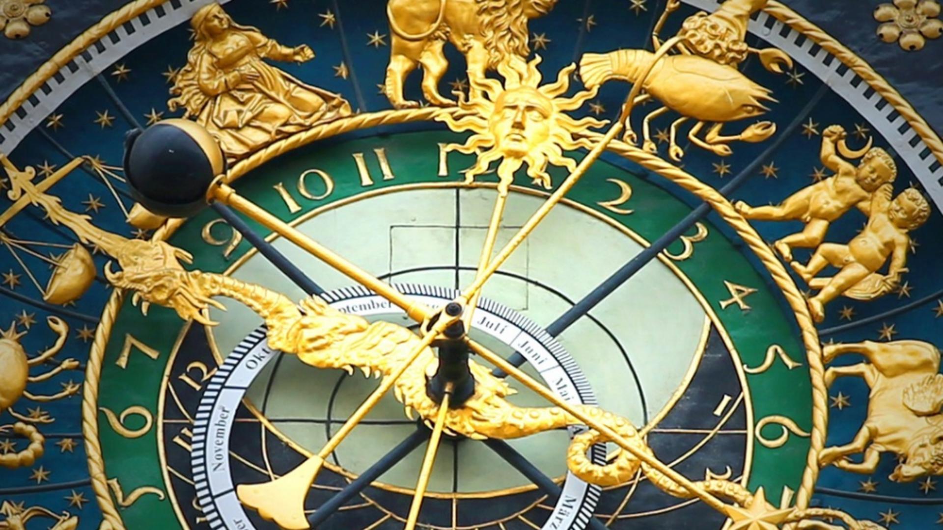 Horoscop 7 septembrie
